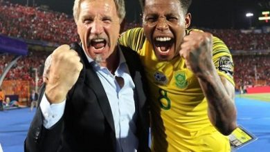 Photo of South Africa coach upbeat after upsetting hosts Egypt