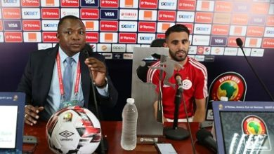 Photo of Sannie Daara named CAF Media Officer for AFCON final