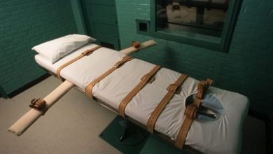 Photo of US govt orders first executions since 2003