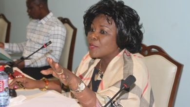 Photo of Pres' vision of Accra cleanest city in Africa is shared responsibility- Cecilia Daapah