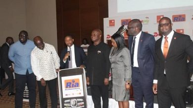 Photo of GTBank launches Ria Money Transfer