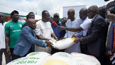 Photo of OCP Africa launches Agri-booster initiative