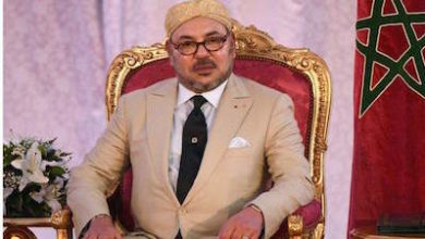 Photo of Morocco's King pardons jailed protesters