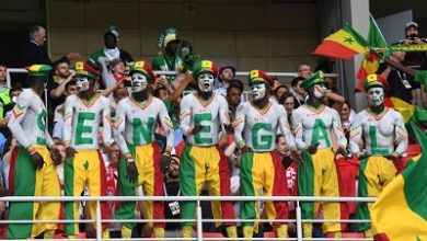 Photo of Senegalese fans want to mute Algerian voices