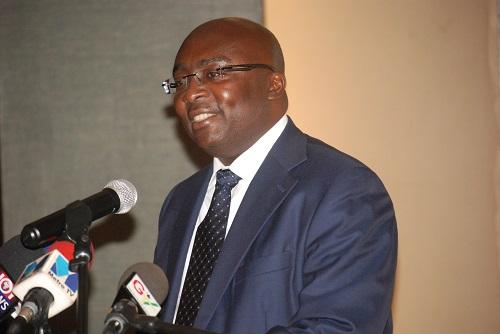 S. Korea Foreign Minister calls on Vice Pres Bawumia