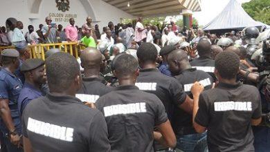 Photo of GHANA EVANGELISM COMMITTEE'S STATEMENT ON VIGILANTISM