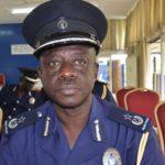 Police begin operation to halt reckless driving in Ashanti Region