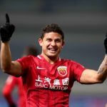 China call up first non-Chinese player