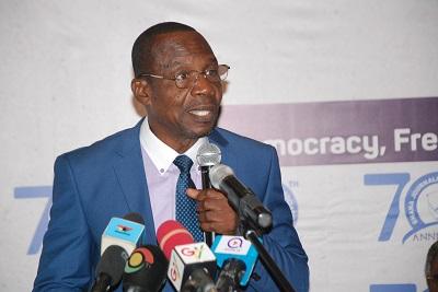 GJA marks 70th anniversary today - Ghanaian Times