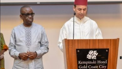 Photo of Ghana, Morocco to scale up trade