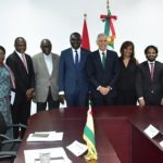 ?Ghana, Mexico solidify 58-yr-old bilateralism
