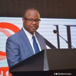 ?First Deputy Governor, Bank of Ghana makes a case for digitisation
