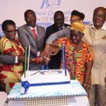 GJA marks 70th anniversary in Accra