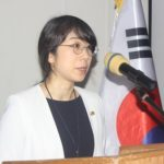 ?Korean Ambassador calls for critical ?evaluation of public sector recruitment