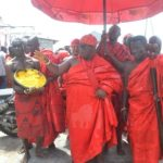 Let's resolve chieftancy disputes amicably – Nii Ayi-Bonte appeals to Gas on Homowo