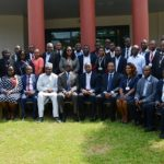 Regional workshop on combating money laundering begins in Accra