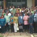 2nd batch of Christian pilgrims depart for Israel