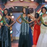 Miss Paciencia Abena Nketia-Boye crowned Miss United Continent Ghana 2019