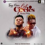 Tipgy Hriim features Shatta Wale in new song