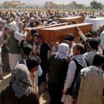?Bomb kills 63 at wedding in Kabul