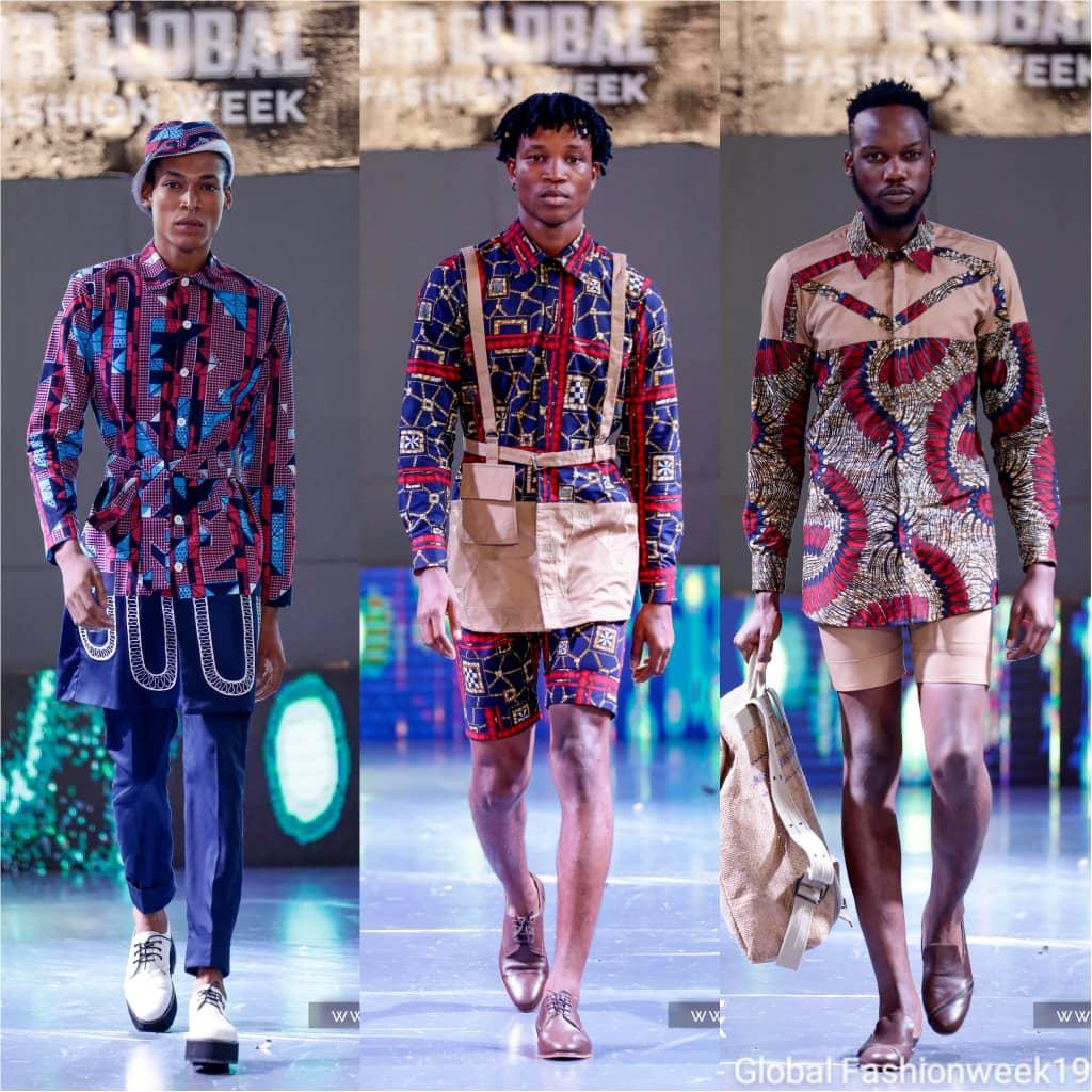 MB Global FashionWeek 2019 Breaks Boundaries