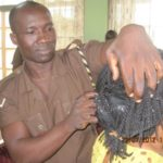 Prisons Service appeals for scanners to check contraband items in prisons
