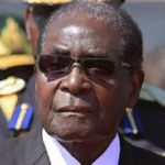 Mugabe's family wins tussle with govt over burial site
