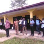 Ntowkrom, Abreshia communities in Wassa get new school blocks