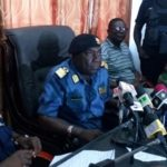 Big military-cum Police swoop on criminals: 354 suspects rounded up …in separate operations in Central, Western regions