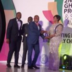 ?DVLA bags 3 awards BY ALFRED NII ARDAY ANKRAH
