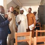 Support Islamic schools with infrastructure–GAMP