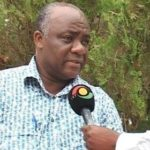Addai Nimo laments over imposition of parliamentary candidates