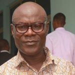 We've enough laws to deal with corruption–CHRAJ