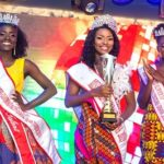 Miss Gloria Obeng Nyarko crowned Miss United Commonwealth 2019