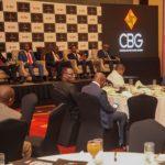 CBG engages parastatal organisations