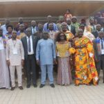 President urges West African leaders to curb 'okada' menace