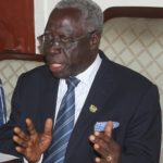 At symposium marking 60th anniversary of Brong-Ahafo Region: Govt working to resource new regions – Osafo-Maafo