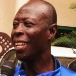 NC don't need an extension – Oti Akenteng