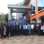 Port workers receive training in maritime security