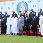 Let's end terrorism threats in W/A –President to ECOWAS leaders