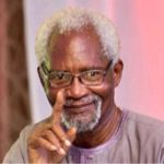 Fifth Ghana Theatre Festival remembers Professor Atukwei Okai