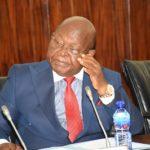 Speaker defends President on Ghana Beyond Aid saga