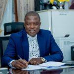 Abnory assumes office as TTU Registrar