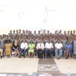 International Youth Day marked with training for Accra Girls SHS students