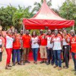 Vodafone embarks on nationwide SME market visit