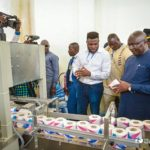 ?Veep directs all govt institutions to buy ?made in Ghana toilet papers
