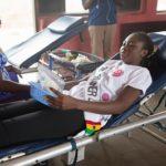 Miss Ghana Foundation organises blood donation