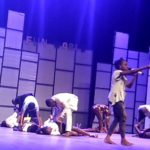 Pupils showcase talents at National Theatre
