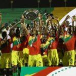 Guinea win WAFU Plate in shootout