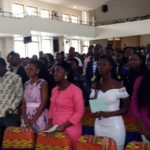 Exhibit higher moral standards- UMaT Vice Chancellor urges new students